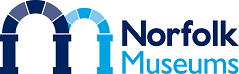 NORFOLK Museums Service logo